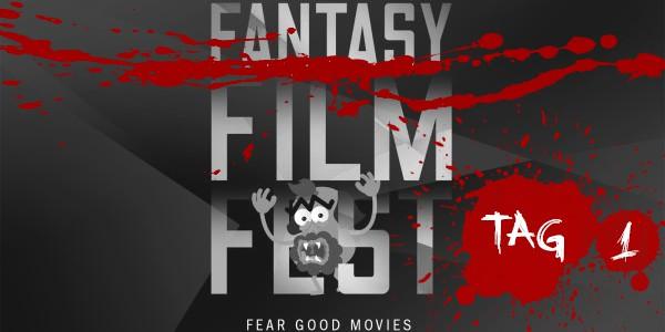 Fantasy Filmfest Tagebuch 2015 – Tag 1