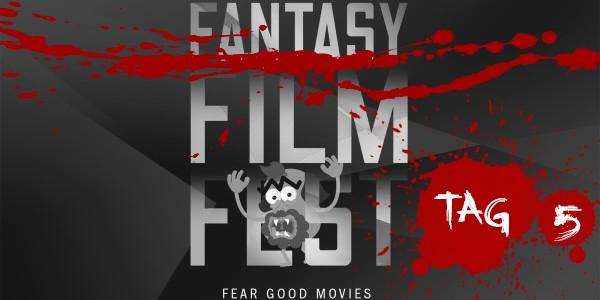 Fantasy Filmfest 2015 Tagebuch – Tag 5