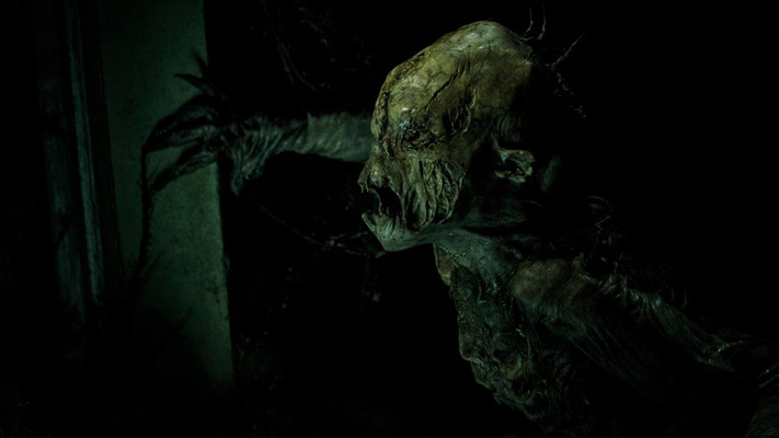 The Hallow (2015) Filmbild 3