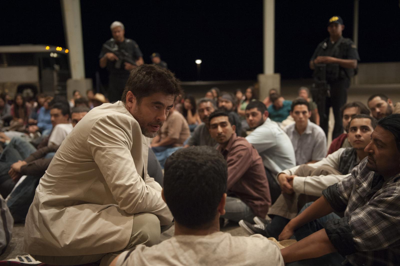 Sicario (2015) Filmbild 3