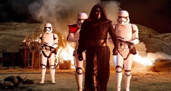 Star Wars: Das Erwachen der Macht – Neuer Mini-Trailer