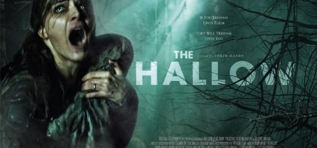 The Hallow (2015) Kritik