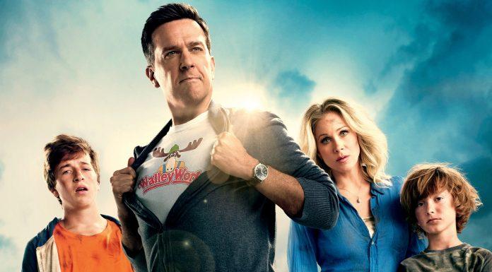 Vacation (2015) Filmkritik