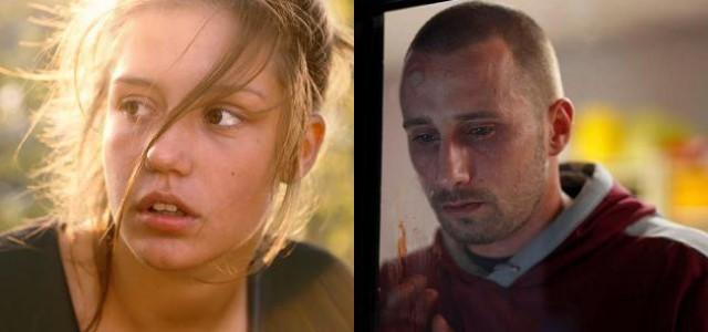 Adèle Exarchopoulos und Matthias Schoenaerts drehen The Faithful