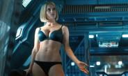 Star Trek 3 Alice Eve