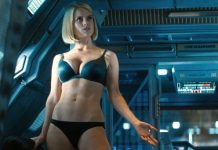 Star Trek 3 Alice Eve