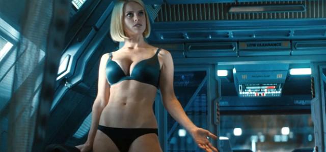 Star Trek 3: Wird Alice Eve als Carol Marcus zurückkehren?