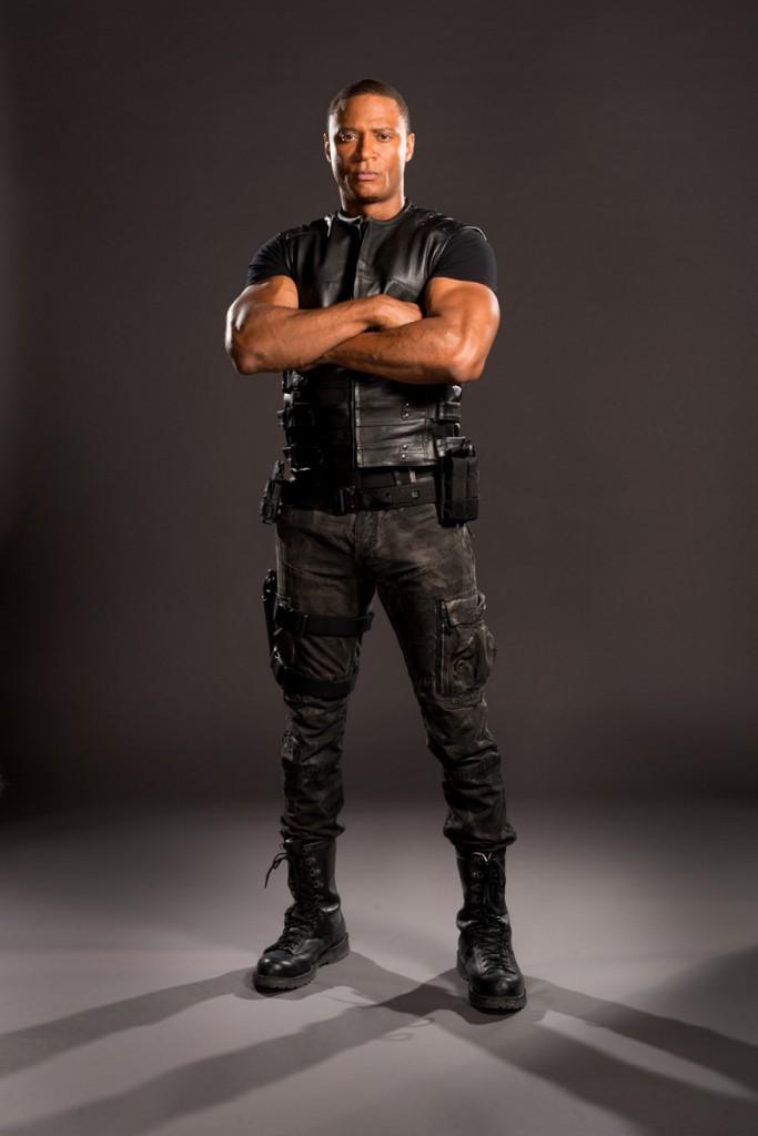 Arrow Season 4 Diggle 2