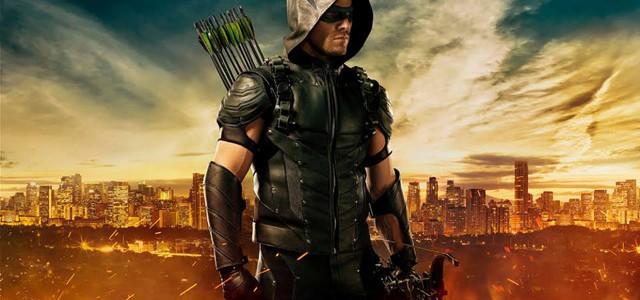 """""""Arrow"""" Staffel 4: Alte Bekannte und neue Gesichter im ersten Trailer"""
