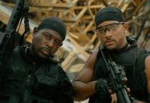 Bad Boys 3 Regisseur