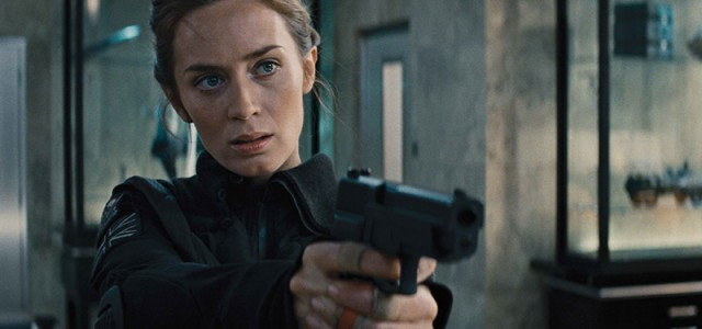 Emily Blunt ist auch an Edge of Tomorrow 2 interessiert