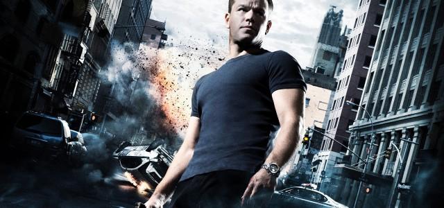 Erstes Setfoto: Die Dreharbeiten zu Bourne 5 sind angelaufen!
