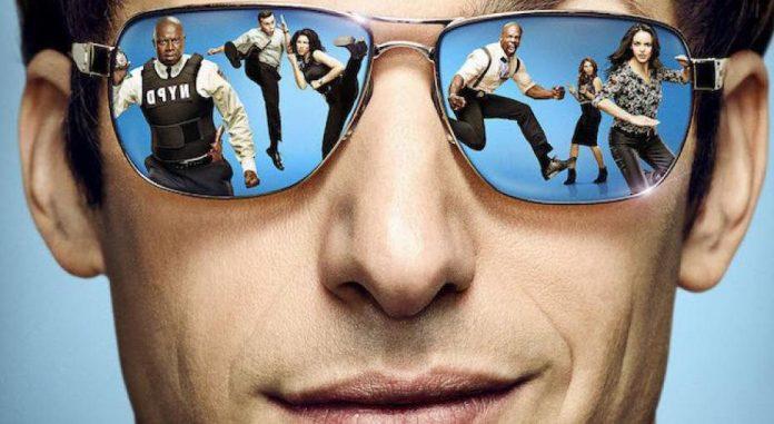 Brooklyn Nine Nine Staffel 4
