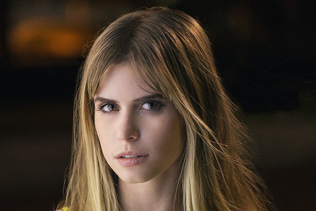 Grim Staffel 5 Cast Carlson Young