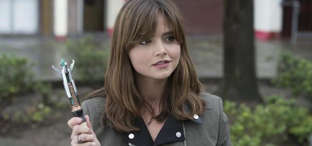 """Offiziell: Jenna Coleman bestätigt ihren Ausstieg bei """"Doctor Who"""""""