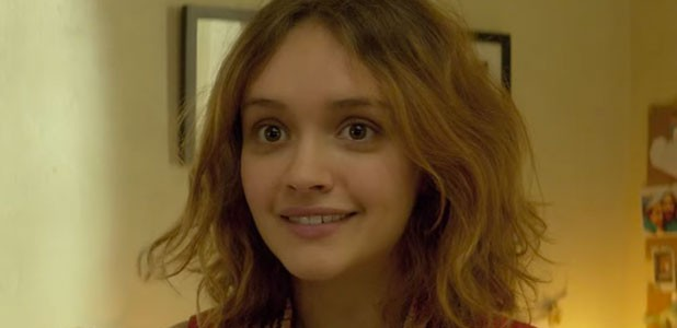 Olivia Cooke spielt in Steven Spielbergs Ready Player One mit