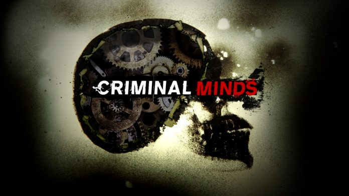 Criminal Minds Staffel 11 Spot