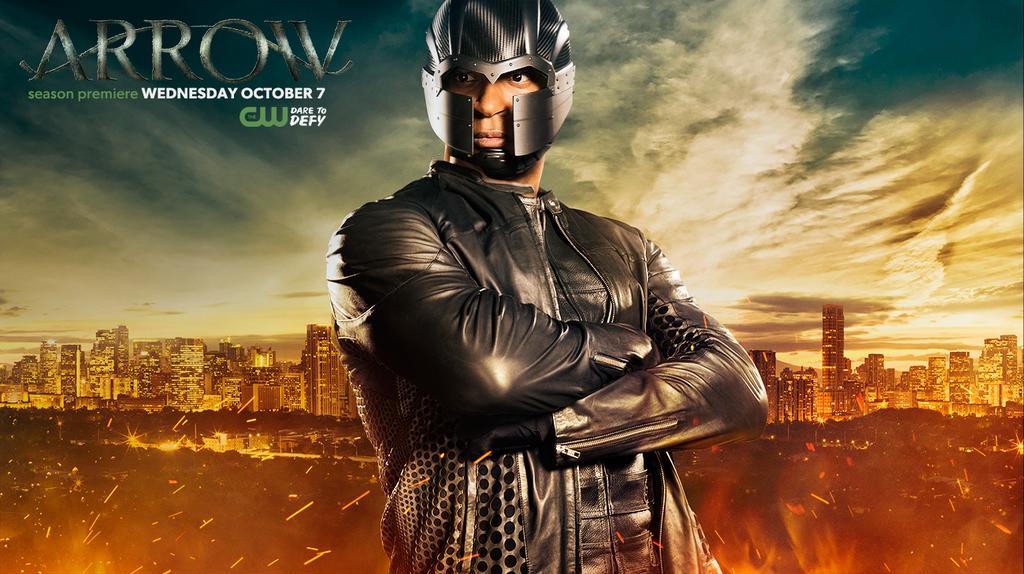 Arrow Staffel 4 Trailer 2