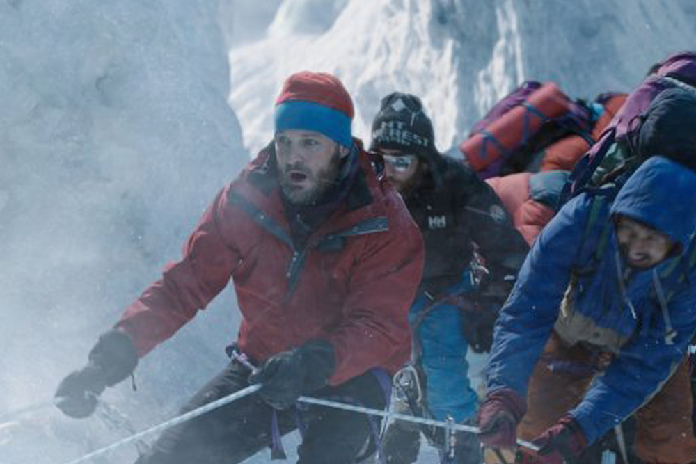 Everest (2015) Filmbild 1