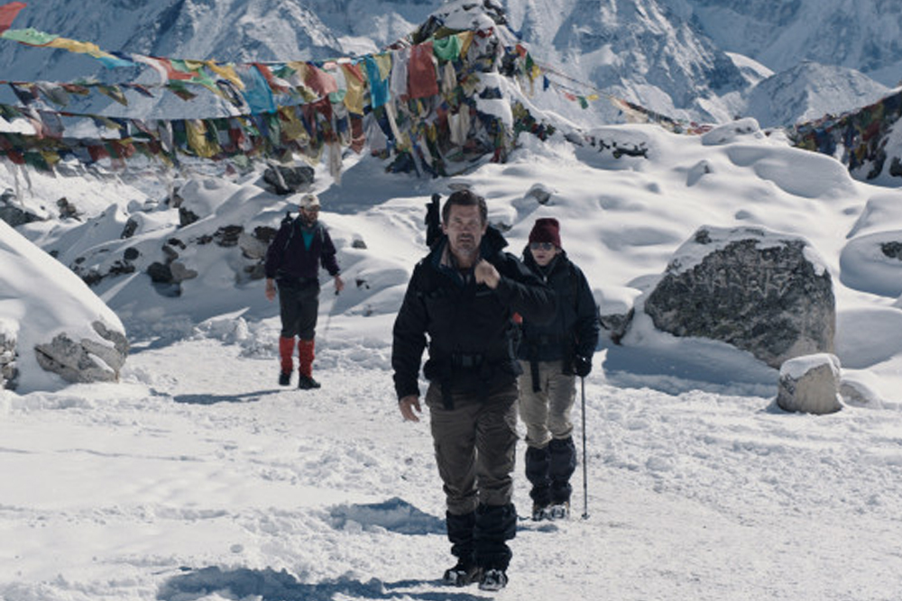 Everest (2015) Filmbild 2