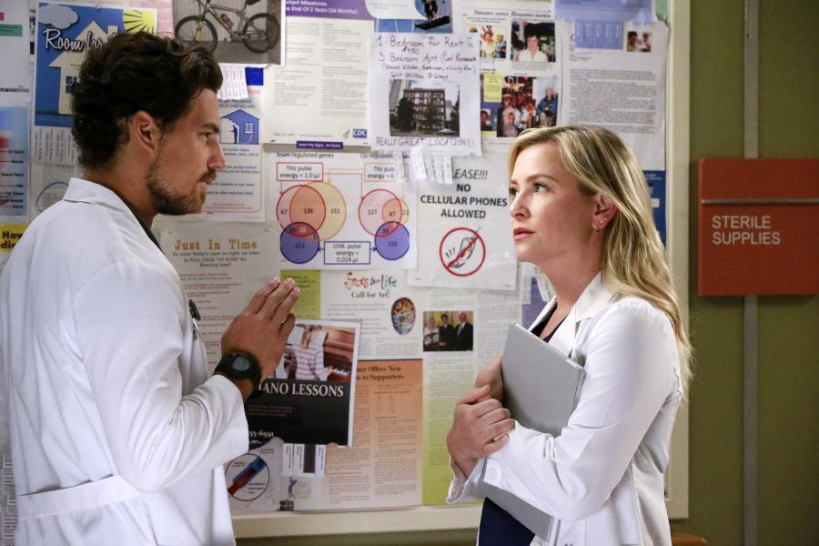 Greys Anatomy Season 12 Foto 1