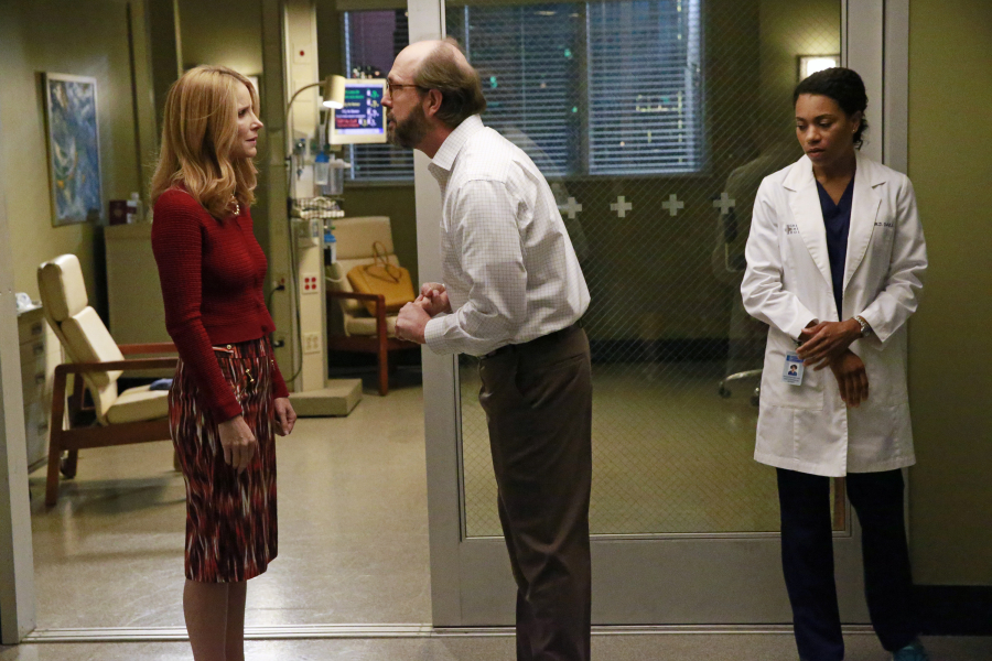 Greys Anatomy Season 12 Foto 4