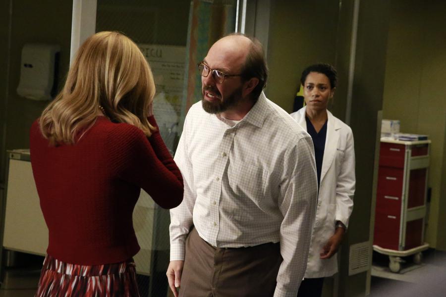 Greys Anatomy Season 12 Foto 3
