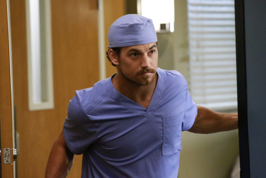 Greys Anatomy Season 12 Foto 2