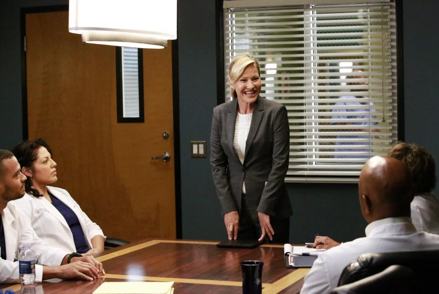 Greys Anatomy Season 12 Foto 7