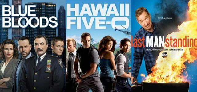 """US-Einschaltquoten: """"Hawaii Five-0"""" Staffel 6 mit Quotentief zum Start"""