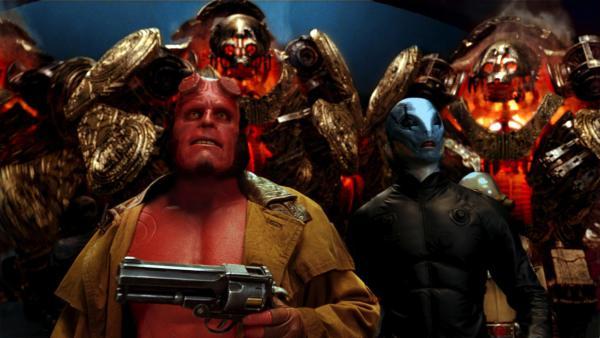 Hellboy 3 Plot