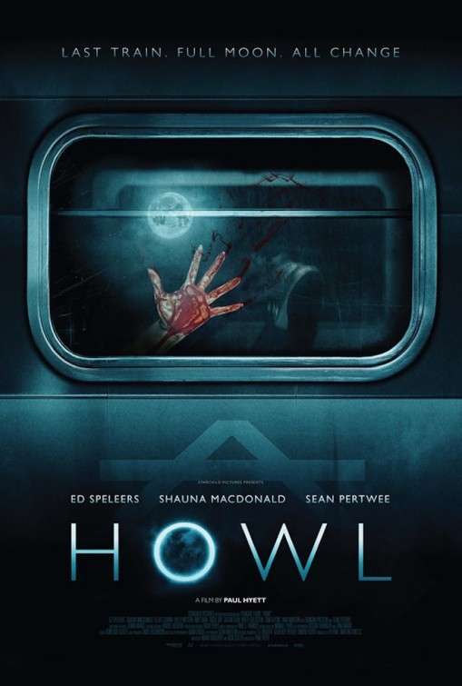 Fantasy Filmfest 2015 Tag 8 Howl