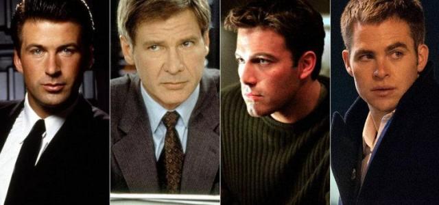 Michael Bay schickt Tom Clancys Romanheld Jack Ryan in Serie