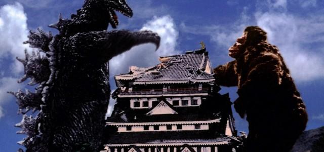 Warner Bros. schickt King Kong in den Kampf gegen Godzilla!
