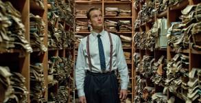 Im Labyrinth des Schweigens Oscar 2015