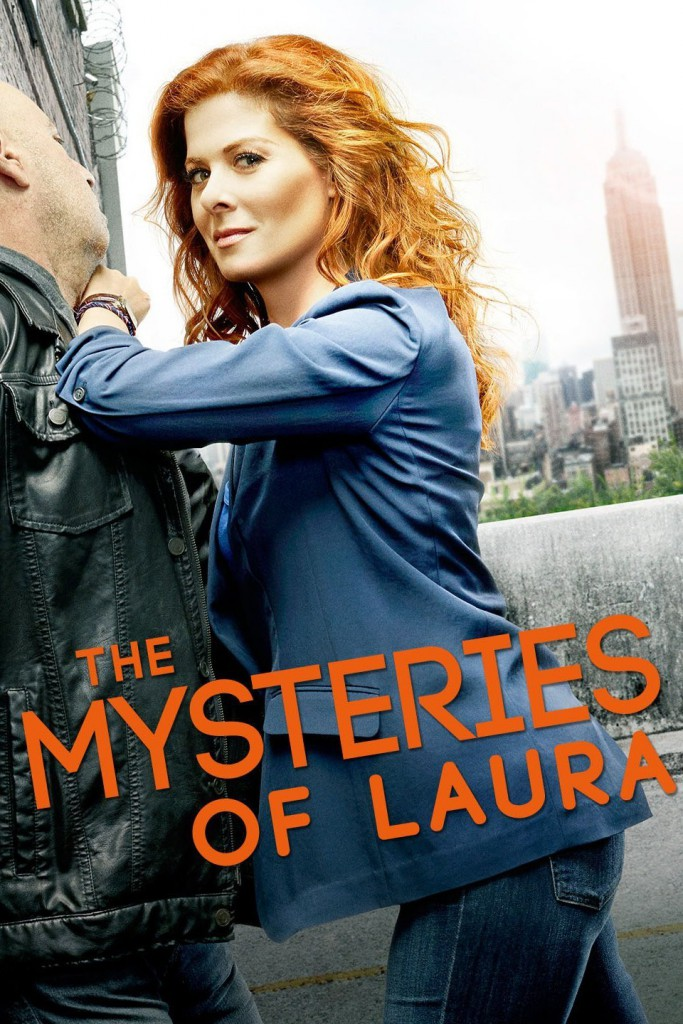 Detective Laura Diamond Staffel 2 Trailer & Poster