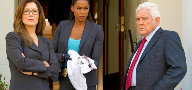 """""""Major Crimes"""": Die 4. Staffel wird die bislang längste"""