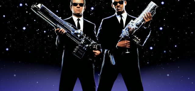 Men in Black: Reboot als Trilogie ohne Will Smith geplant