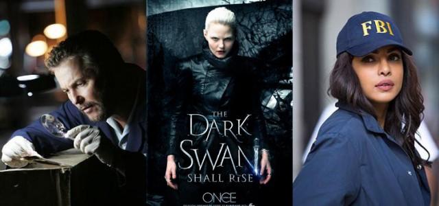 """US-Einschaltquoten: """"Once Upon a Time"""" schwach, """"CSI""""-Finale stark"""