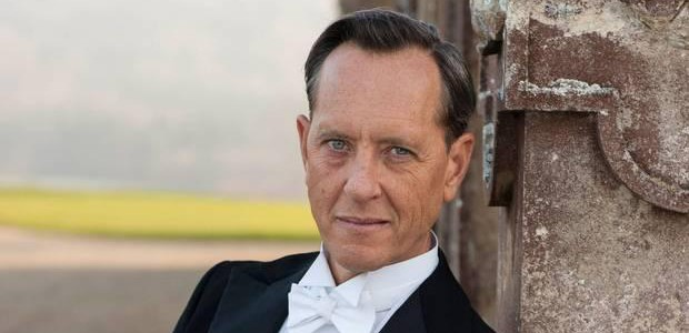 """Game of Thrones"" holt sich Richard E. Grant in einer unbekannten Rolle"