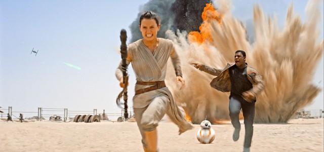 """""""Star Wars: Episode VII"""": Mehr als $50 Mio im US-Vorverkauf erreicht!"""