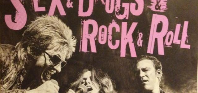 """FX verlängert """"Sex&Drugs&Rock&Roll"""" um eine 2. Staffel"""
