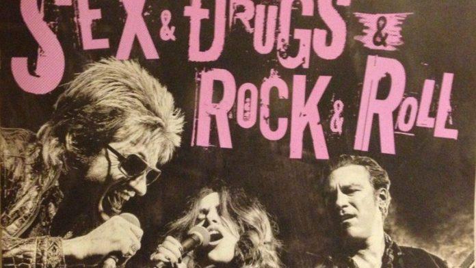 Sex&Drugs&Rock&Roll Staffel 2