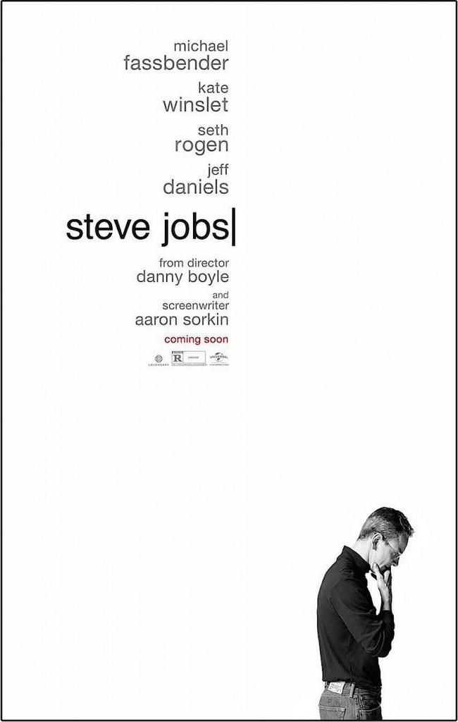 Steve Jobs Trailer & Poster