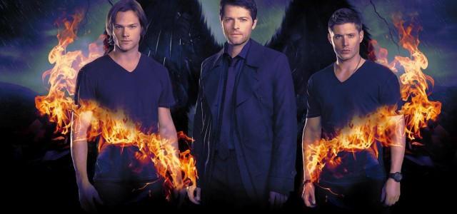 """""""Supernatural"""": Hier ist der düstere Trailer zu Staffel 11!"""