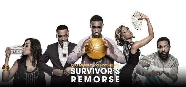 """Starz verlängert die Basketball-Comedyserie """"Survivor's Remorse"""""""