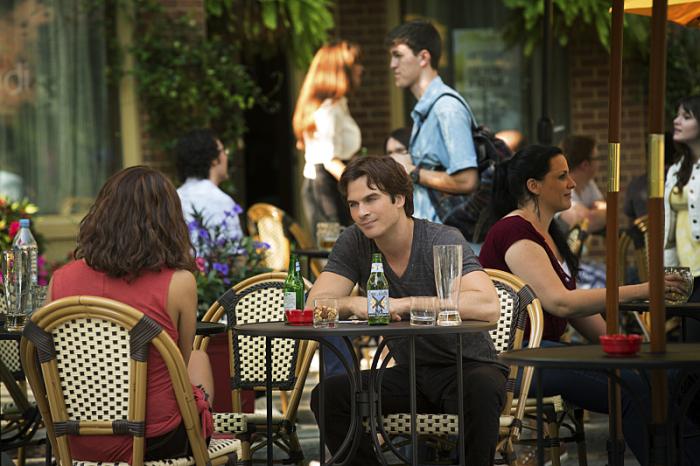 Vampire Diaries Staffel 7 Trailer 10