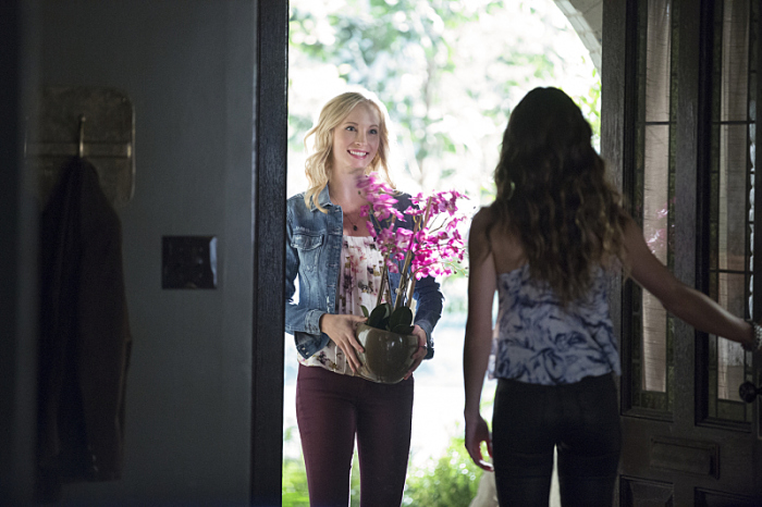 Vampire Diaries Staffel 7 Trailer 8