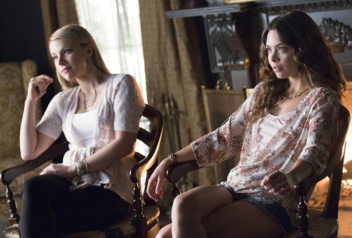 Vampire Diaries Staffel 7 Trailer 7