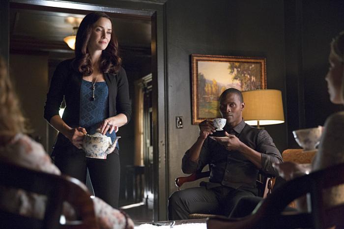 Vampire Diaries Staffel 7 Trailer 5